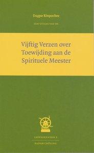 Vijftig Verzen over Toewijding aan de Spirituele Meester