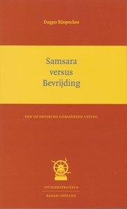 Samsara versus Bevrijding