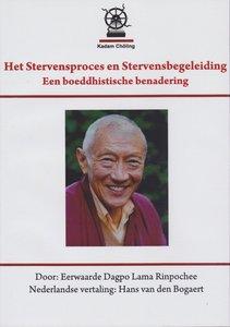 Het Stervensproces en Stervensbegeleiding, Een boeddhistische benadering