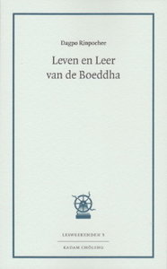 Leven en Leer van de Boeddha