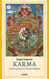 Karma, Oorzaak en gevolg in het Tibetaans boeddhisme